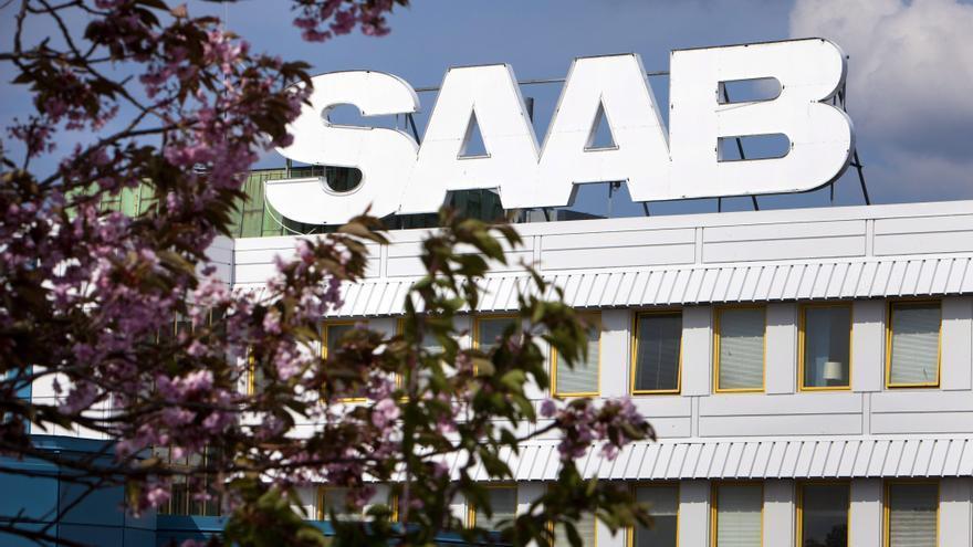 Saab Australia se pone en manos de administradores por insolvencia