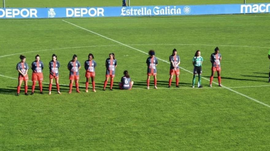 Yo no voy a hacerlo: la futbolista Paula Dapena se rebela contra la devoción a Maradona