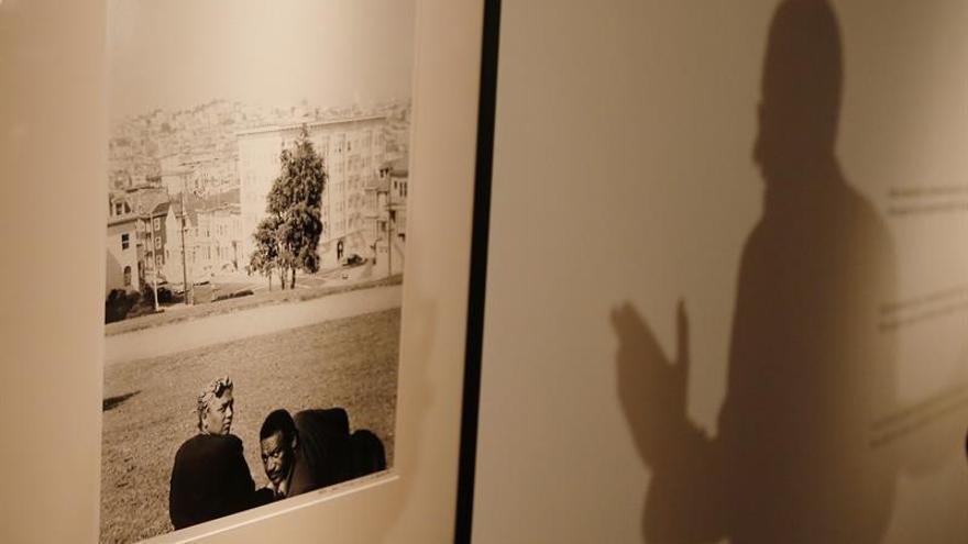 Robert Frank, una fotografía sin límites para plasmar lo que nadie muestra