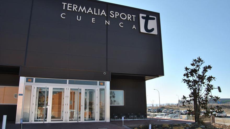 Termalia Cuenca / Foto: Termalia
