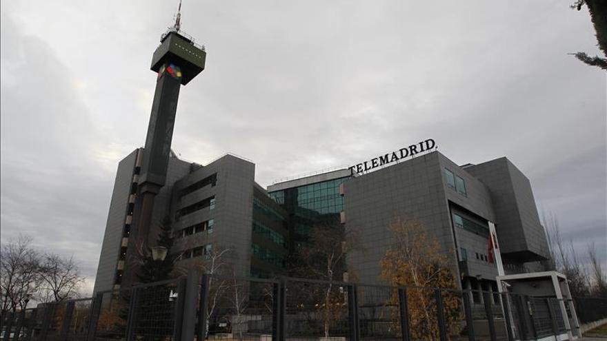 Dimite el presidente de Telemadrid, Arturo Moreno