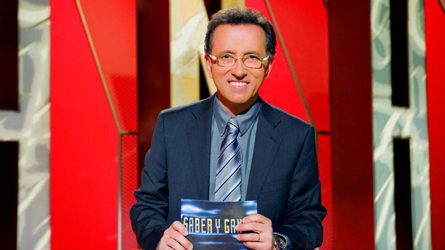 """Jordi Hurtado en """"Saber y ganar"""""""