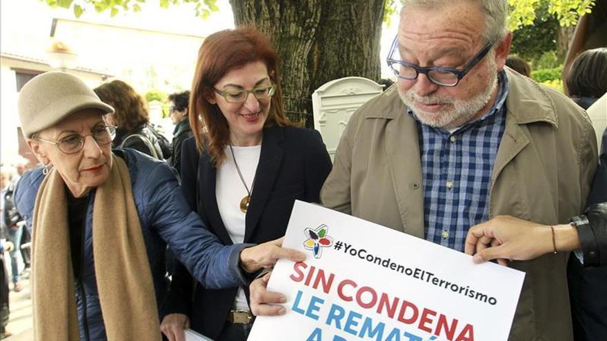 """Covite pide al Gobierno que """"disuelva a ETA de una vez por todas"""""""