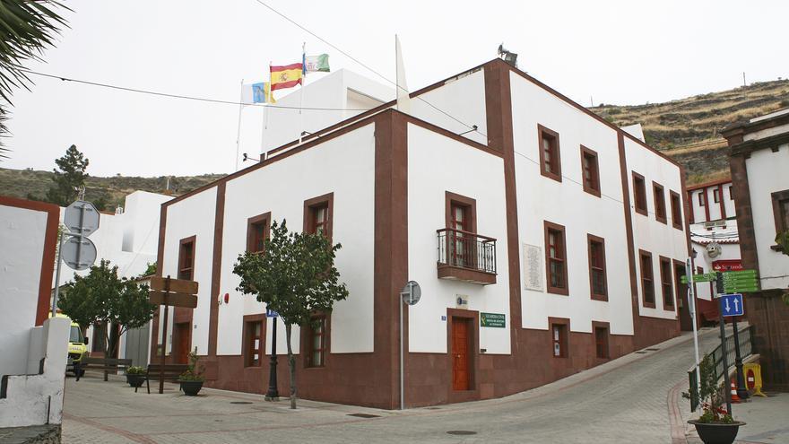 Ayuntamiento de Artenara (Alejandro Ramos)