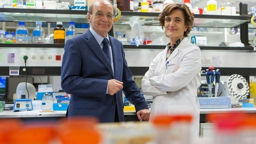 Descubierta una nueva enfermedad hepática causada por una mutación genética