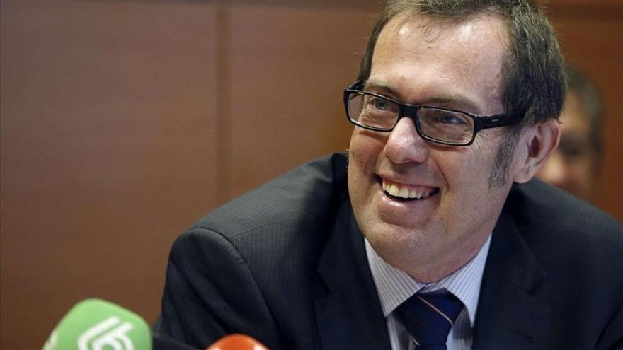 El presidente de los Inspectores de Hacienda dimite y se marcha al PSOE