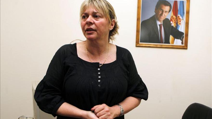 El Partido Popular español inaugura su nueva sede en Montevideo