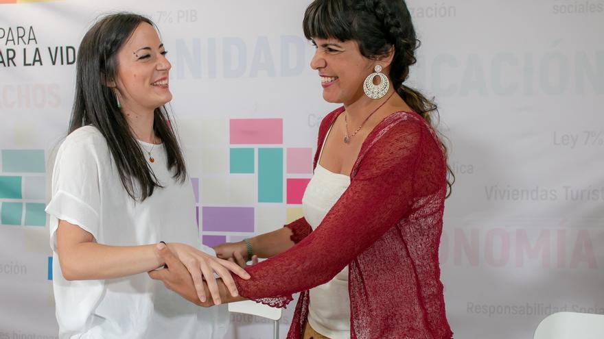 La participación en las primarias de Podemos Andalucía supera el 80% de los inscritos con 11.501 votantes