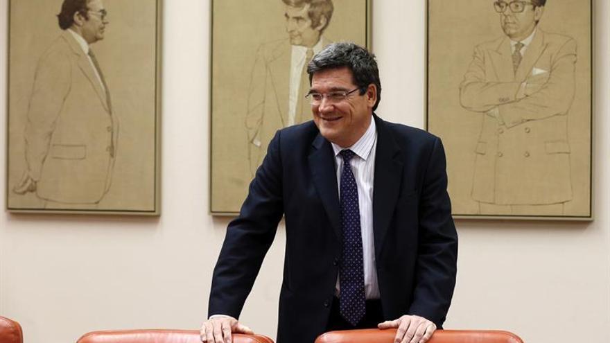La Autoridad Fiscal cree que la meta de déficit del Gobierno puede cumplirse