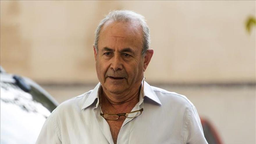 Castro consulta a Hacienda las operaciones con terceros declaradas por el PP