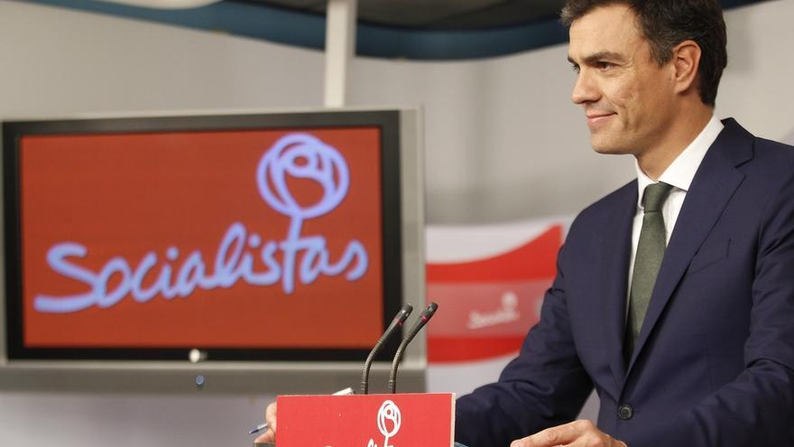 Pedro Sánchez participará este viernes en Santander en una asamblea abierta con ciudadanos