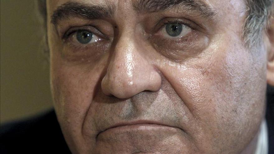 Díaz Ferrán afronta hoy su primer juicio por fraude fiscal con Aerolíneas