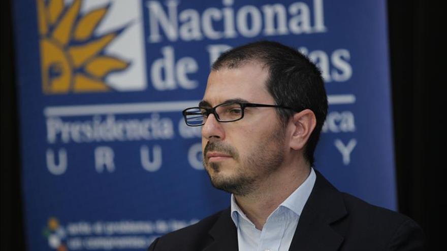 Uruguay promulga presupuesto quinquenal por 66.133 millones de dólares
