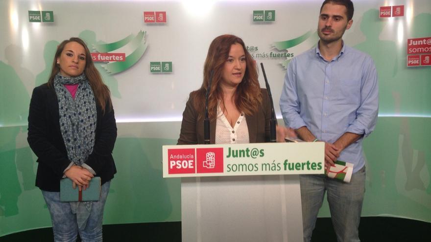 PSOE andaluz llevará a la Conferencia Política su apuesta por un pacto de regeneración democrática a nivel nacional