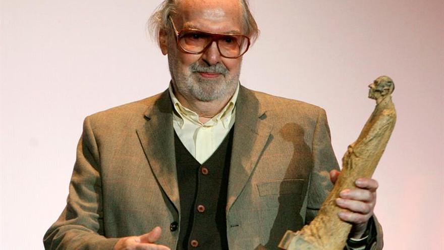 Fallece el cineasta italiano Umberto Lenzi a los 86 años