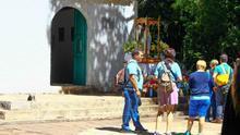 El Ayuntamiento de Hermigua organiza el transporte a la Fiesta de El Cedro