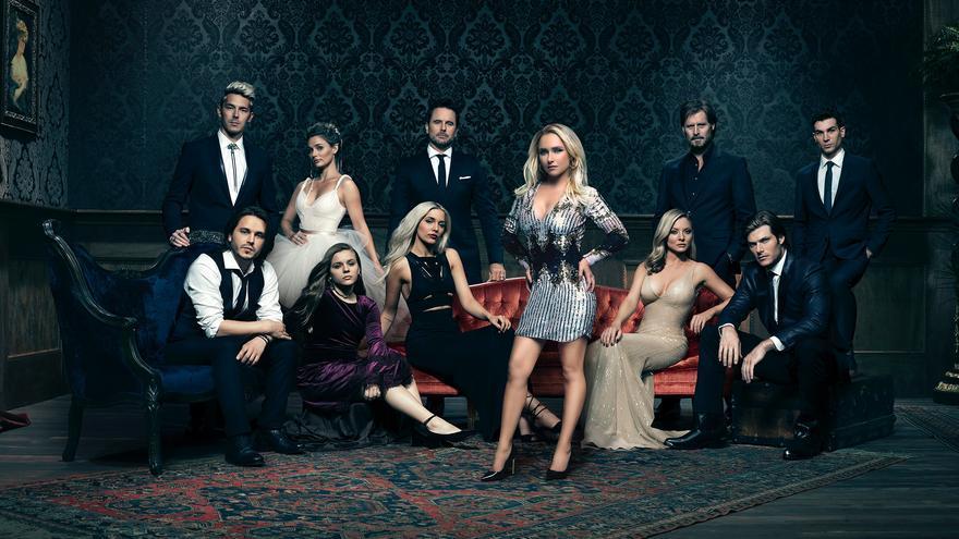 Los protagonistas de Nashville deben encontrar el camino definitivo de su carrera musical