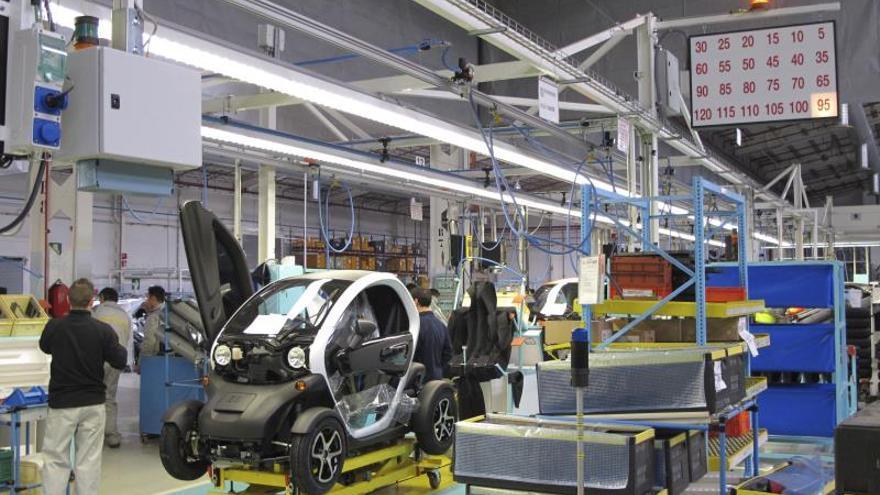 Renault España reorganiza su consejo de administración