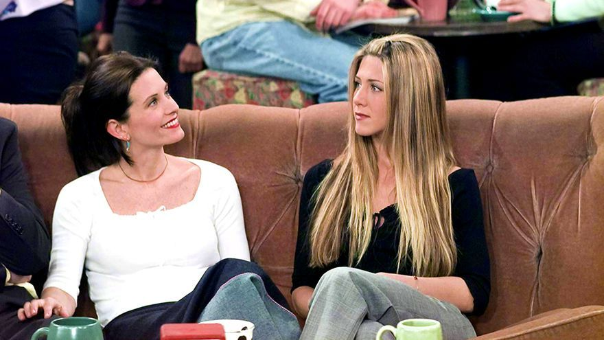 Jennifer Aniston revela que algunas actrices de 'Friends' cobraron más que sus compañeros