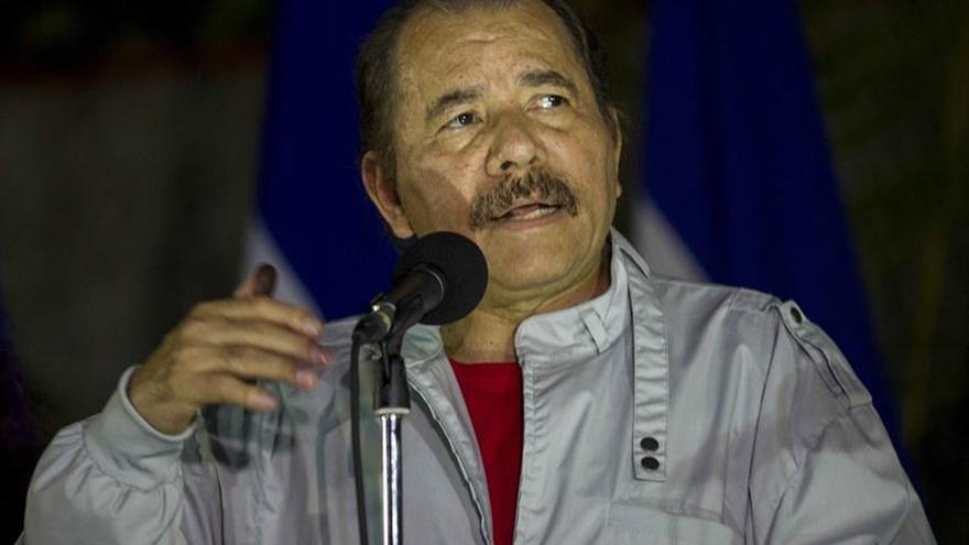 """EE.UU., """"preocupado"""" porque las elecciones en Nicaragua no fueron libres y justas"""