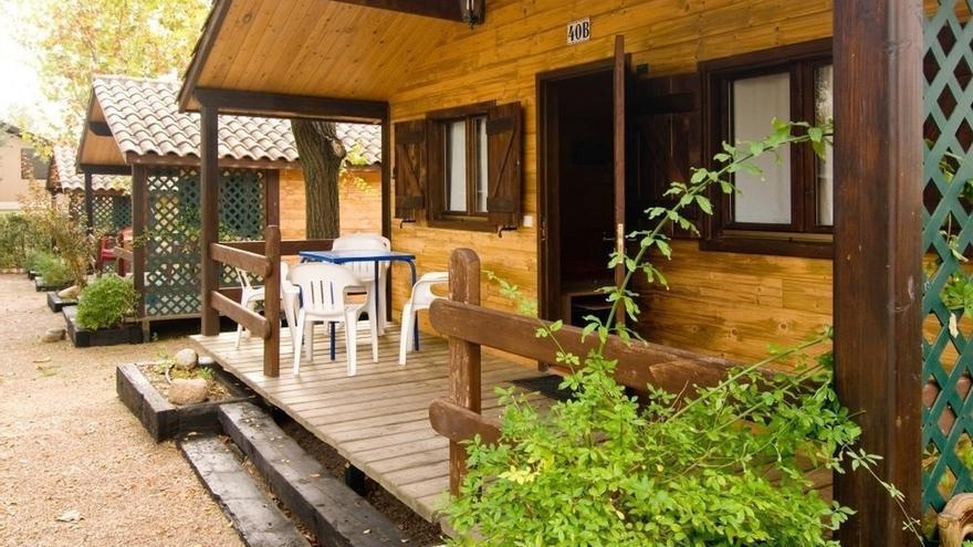 La ocupación de los campings en agosto rondará el 90% en Cantabria, en línea con la media