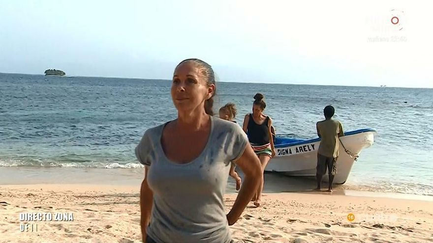"""Nadie abandona 'Supervivientes' y Sobera advierte: """"No volváis a amenazar con iros"""""""