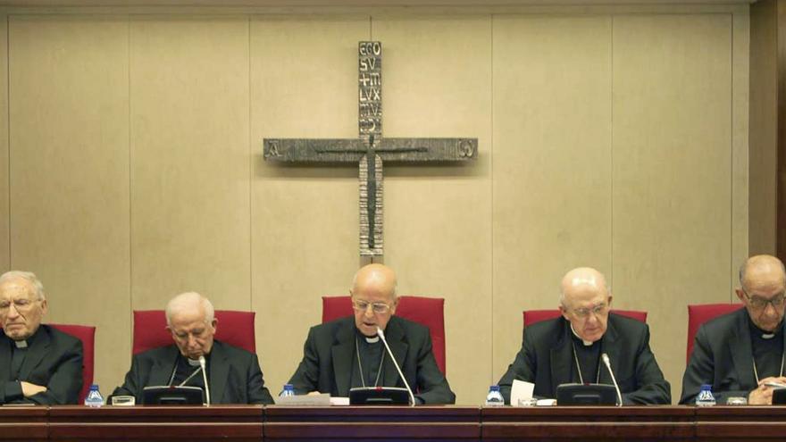 Diez cosas que probablemente no sabías sobre las cuentas de la Iglesia