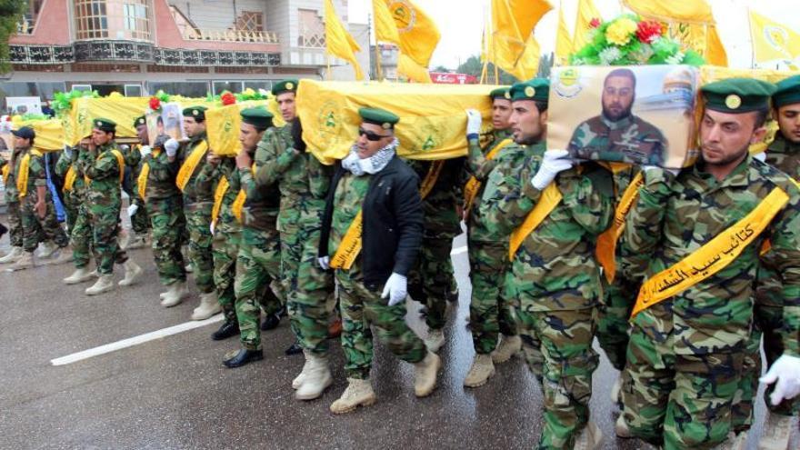 Irak teme que la expansión de Al Qaeda en Siria afecte a los países vecinos
