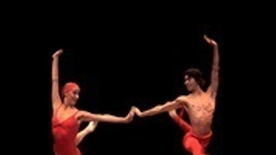 Arantxa Aguirre presenta mañana en el FIS su documental 'Dancing Beethoven'