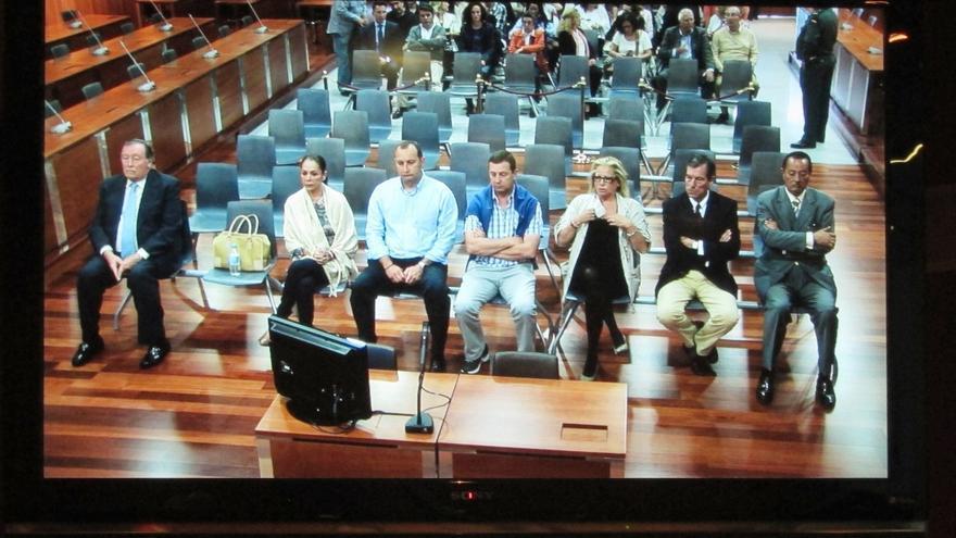 Isabel Pantoja, condenada a dos años de cárcel por un delito de blanqueo de capitales