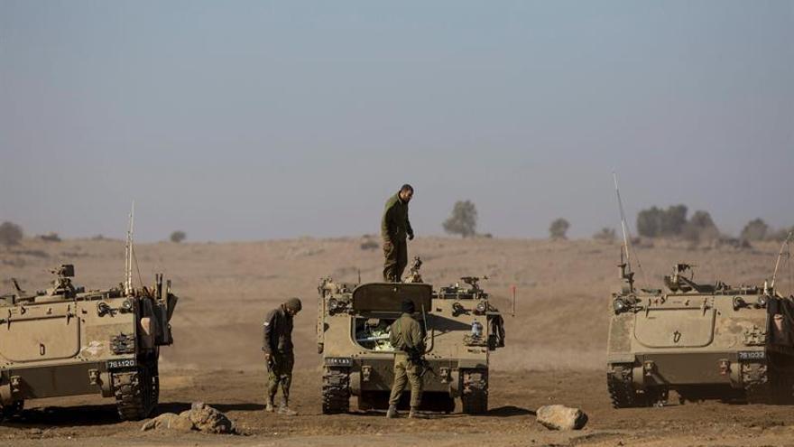 La calma prevalece en el sur de Siria pese a algunas violaciones a la tregua