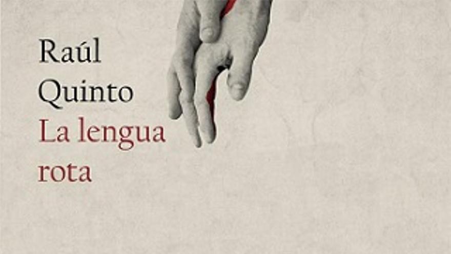 """Raúl Quinto (poeta): """"Yo le pediría a los políticos que hablaran más de la vida, que pusieran la vida en el centro"""""""