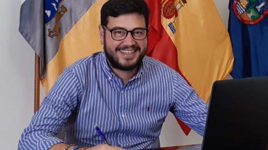 Jacob Qadri.