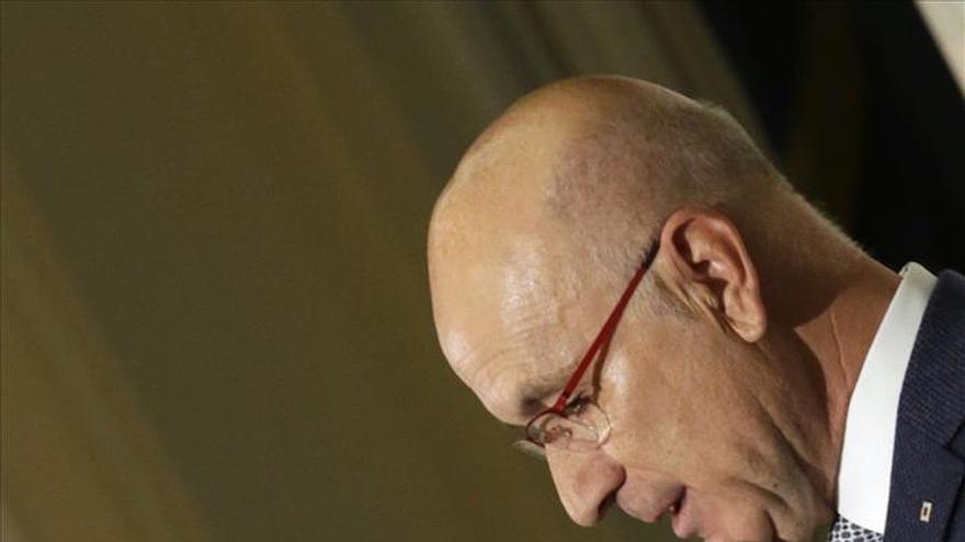 Duran pide al Gobierno que ponga las mismas condiciones para todos en el FLA