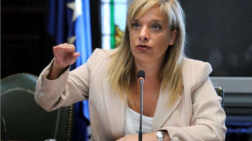 Maíllo dice que independentistas tratan de enredar con propuestas inviables