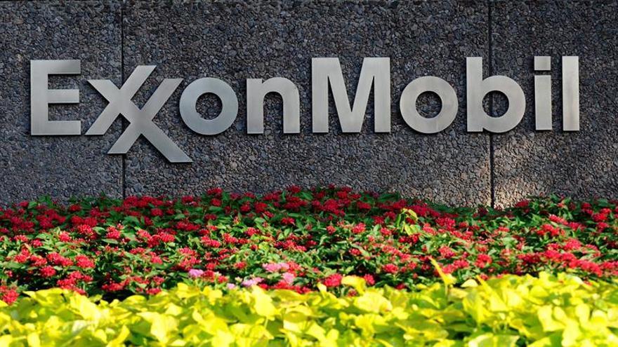 La petrolera ExxonMobil duplica sus resultados en el primer semestre