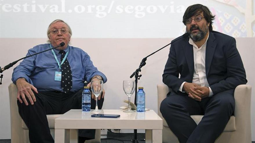 Preston compara el conflicto catalán con el brexit por la incompetencia de los políticos