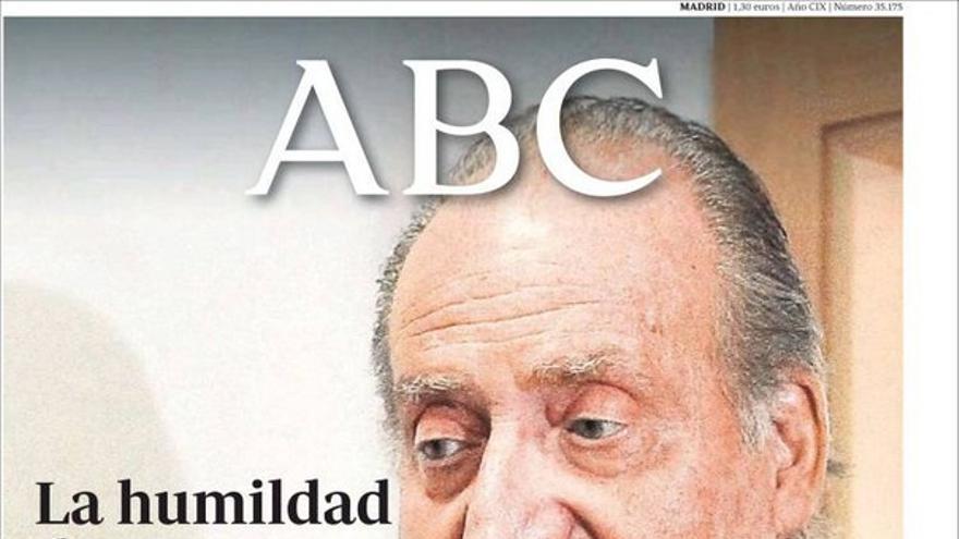 De las portadas del día (19/04/2012) #6