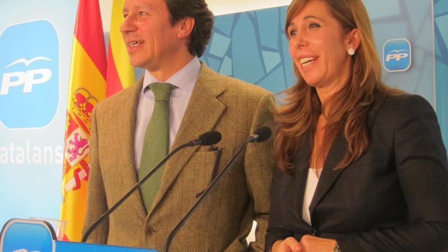 El PP aspira a aumentar su presencia municipal en Cataluña para hacer frente al independentismo