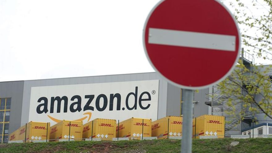 Amazon traslada su sede corporativa a Madrid capital