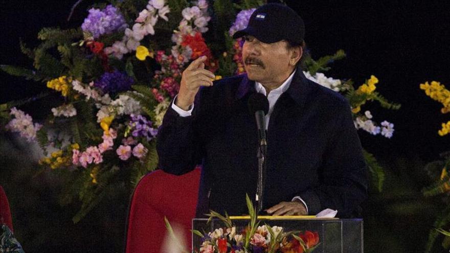 Ortega envía un mensaje de cariño a Maduro tras la derrota en las legislativas