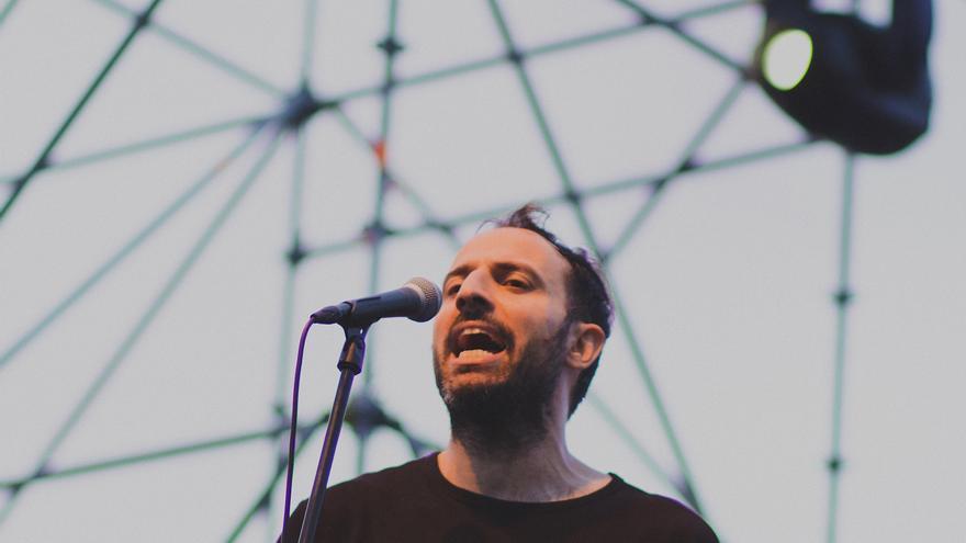 Festival Kerouac México resiste con poesía en una edición híbrida