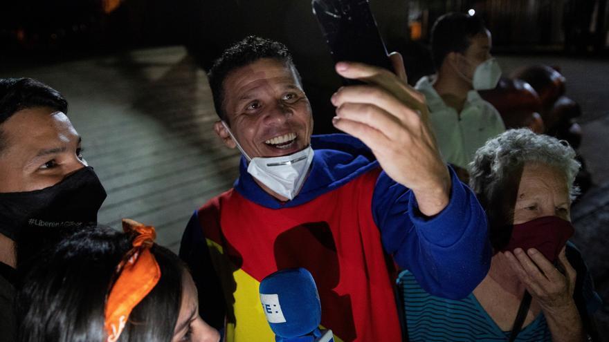 Comienzan a excarcelar a los indultados por el decreto de Maduro