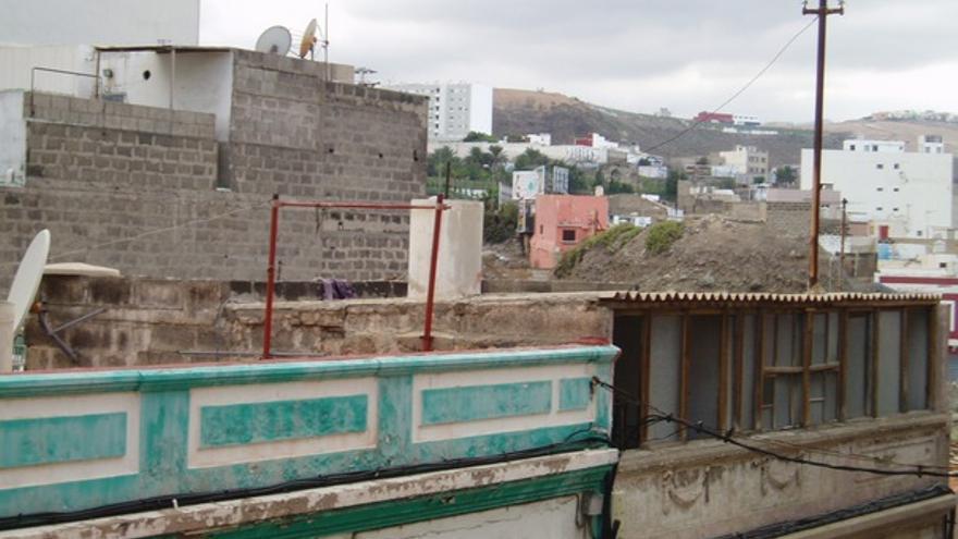 De las viviendas abandonadas #8