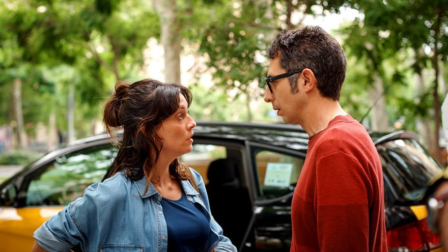 'Mira lo que has hecho' consigue una tercera temporada en Movistar