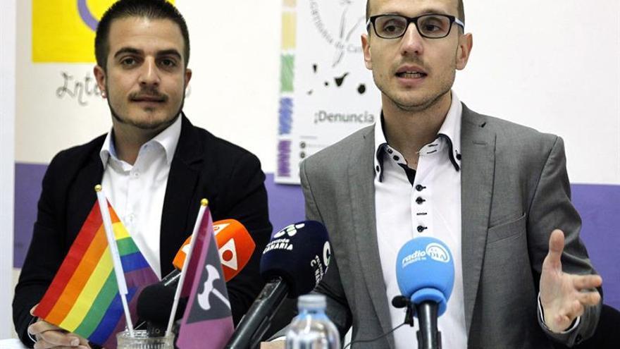 El Observatorio LGBTIfobia tramita la primera denuncia por delito odio en Canarias