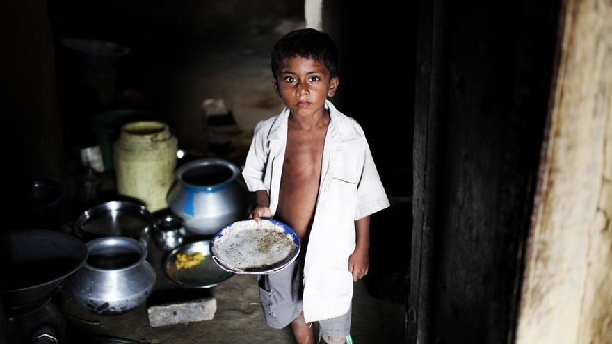 Infancia dalit II