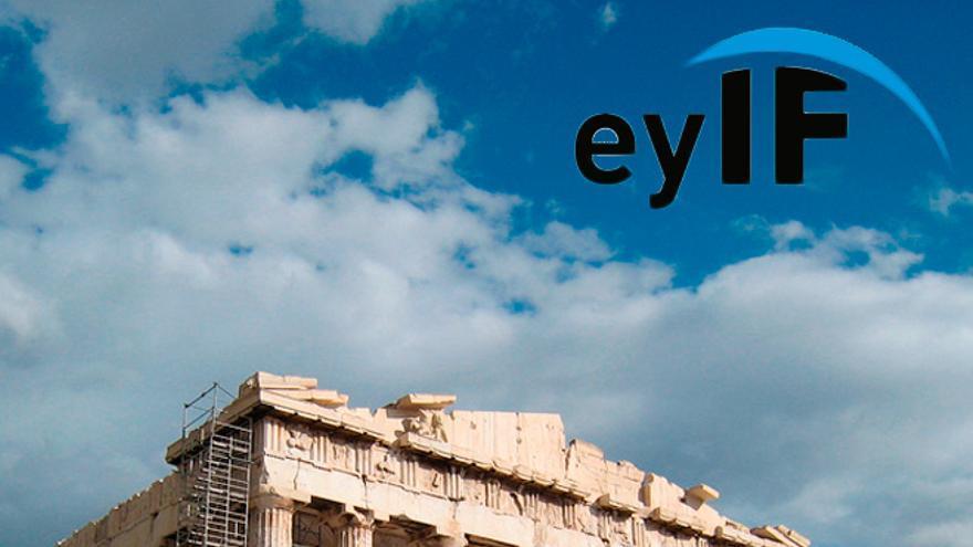 Una Atenas emprendedora se alza sobre las ruinas de la crisis (Foto: Titanas en Flickr)