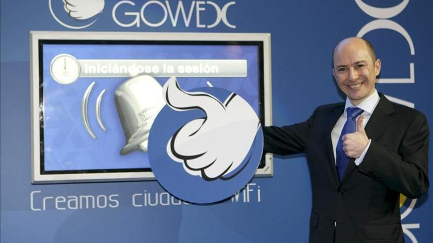 Jenaro García pide personarse en las diligencias abiertas por Pedraz por Gowex