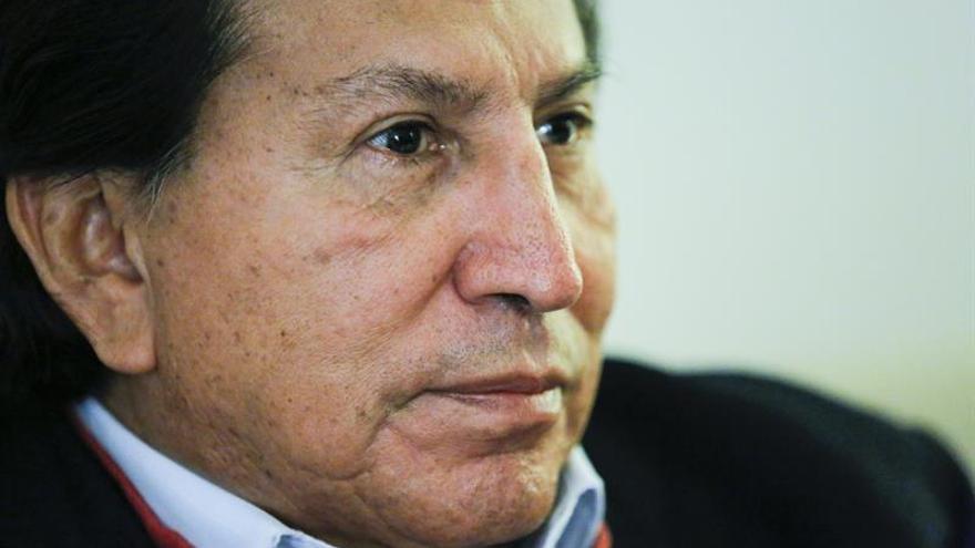 Perú ya no ofrece recompensa por información sobre el paradero de Toledo
